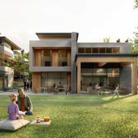 Compass Cohousing