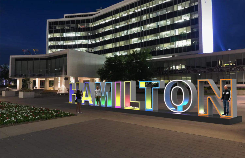 Hamilton Cohousing